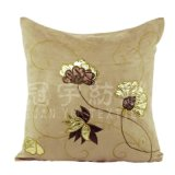 Faux Suede Polyester Fabric for Cushion Covers