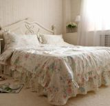 Cute Flower Bedding Sets Cotton