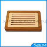 Bamboo Cheese Board Pizza Board Serving Board