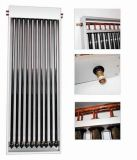 High Quality U-Pipe Solar Collector with Heat Pipe (REBA)