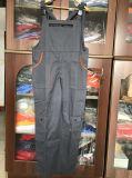 Bib-Pants, Overall, Work Pants, High Quality Fabric