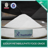97%Min Sodium Metabisulfite Food Grade