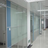 Clear Toughened/Float/Tempered Laminated Glass for Wall
