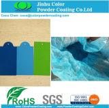 Wrinkle Textured Effect Hybrid Indoor Use Powder Coating Powder Paints