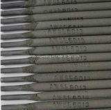 Qulaity Approved Qilu Welding Rod Aws E6013 with All Sizes, Colors