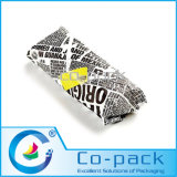 Paper Plastic Laminated Wrapping Sheet for Burrittos Packaging