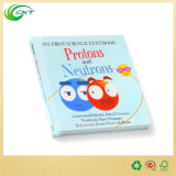 Custom Cmyk or Pantone Color Printing Hardcover Child Books with Sewing Binding (CKT-BK-006)
