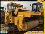 Used Bomag Bw202ad Road Roller Compactor, Used Bw202ad Road Roller for Sale