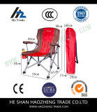 Hzcc008 Fishing Camping Chair Outdoor Furniture Heavy Duty Folding Portable