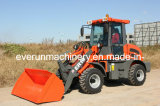 Everun Brand CE Approved 1.0 Ton Small Wheel Loader