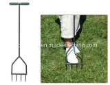 Graden Tool Manual Lawn Spike Aerator