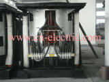 Steel Melting Induction Oven