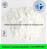 Sodium Cyanoborohydride CAS: 25895-60-7 Reducing Agent Sodium Cyanotrihydridoborate