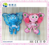 Pretty Girl and Boy Butterfly Elf Plush Dolls