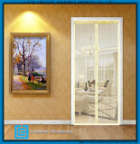 Door Curtain Mosquito Net Replacement for Traditional Insect Screen