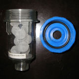 Sediment Filter - 2 Calcium Inbibitor