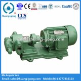 Cooking Oil Gear Pump KCB 33.3 Stainless Steel Housing