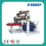 Single Screw Extruder for Poultry Feed