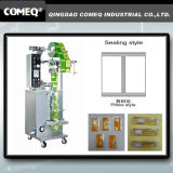Automatic Honey Pouch Packing Machine