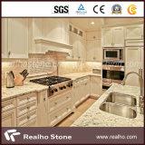 Bethel White Precut Kitchen Granite Countertop