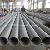 ASTM A789 Duplex 2205 Stainless Steel Seamless Pipe