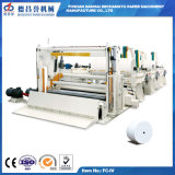 Ce, ISO Certificationjumbo Reel Slitting Rewinding Rolling Machine