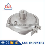 Stainless Steel Sanitary Constant Pressure Valve