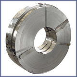 Cold Rolled Stainless Steel Strip (201)