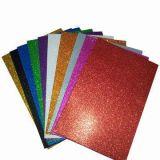 2mm Thickness Glitter EVA Sheet, 20X30cm Glitter EVA Foam Sheet