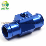 Precision Connector for Water-Thermometer with CNC Machining