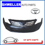 Front Bumper for Toyota Corolla 2010 Middle East