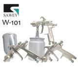 Sawey W-101 Hand Manual Air Paint Spray Gun 1.0mm