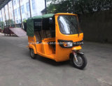 Electric Tricycle Rickshaw, Tuk Tuk Brg, Bajajstyle