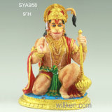Resin Small Hindu Pooja Items Moorti Hindu Religious Products Gifts Decor
