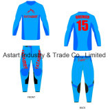 Custom-Made Sublimation Customized Motorcycle Racing Sports Apparel
