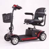 Fashion Junior City 2 Wheel Electric Knee Scooter Suspension Fork