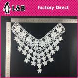 Wholesale New Design Fashion Embroidery Collar