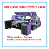 Fd1828 Economic Industrial Piece Printer with Disperse Ink