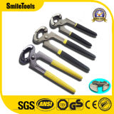 Carpenter′s Pincers with Dipped Handle, Tower Pincers, End Cutting Plier