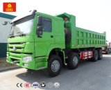 Sinotruk HOWO Dump Truck 8X4 Lorry Heavy Truck