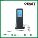 Digital Wireless BBQ Meat Thermometer with Timer