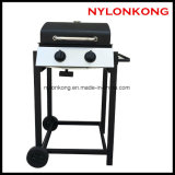 Gas BBQ Grill Home Appliance for Family Garden Party