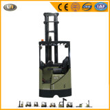 2 Ton Sit Down Seated Electric Triple Stage Mast Reach Truck
