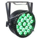 21X15W RGB 6in1 DMX Outdoor Waterproof LED PAR Cans