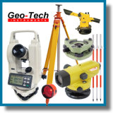 China Leading Supplier Surveying Instrument