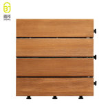 China Supplier Low Sri Lanka Deck Tiles Prices Timber Wood Flooring