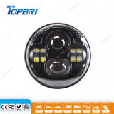 Factory Offered 7inch 45W LED Driving Caution Light