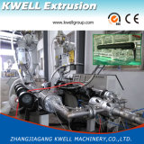 PE Double Wall Corrugated Pipe Machine/Extrusion Machine/Production Line