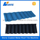 2016 Hot Selling Building Colorful Root Tile, Stone Coated Metal Roof Tile