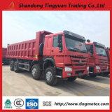 Heavy Duty Sinotruk Dump Truck for Sale